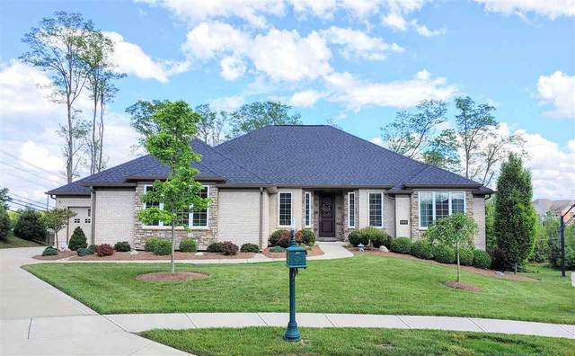 995 Campo Court, Union, KY 41091 (MLS #537853) :: Caldwell Realty Group