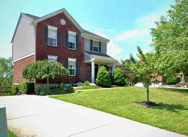 1090 Breckenridge, Hebron, KY 41048 (MLS #539356) :: Mike Parker Real Estate LLC