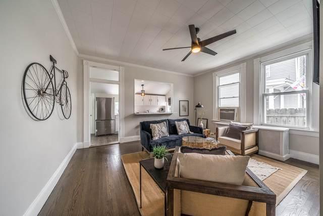 38 Southview Avenue, Fort Thomas, KY 41075 (MLS #540129) :: Mike Parker Real Estate LLC