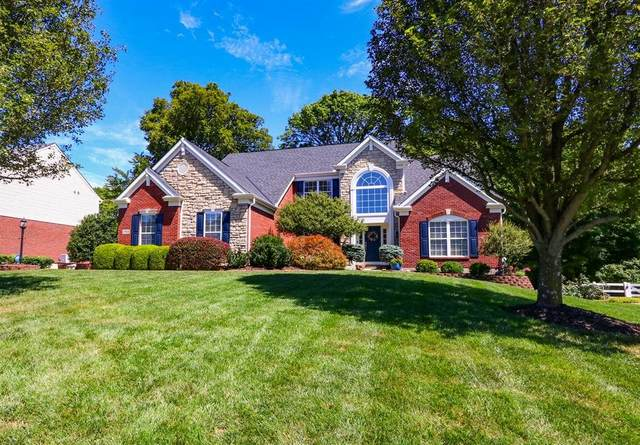 1768 Fair Meadow Drive, Florence, KY 41042 (MLS #540870) :: Caldwell Group