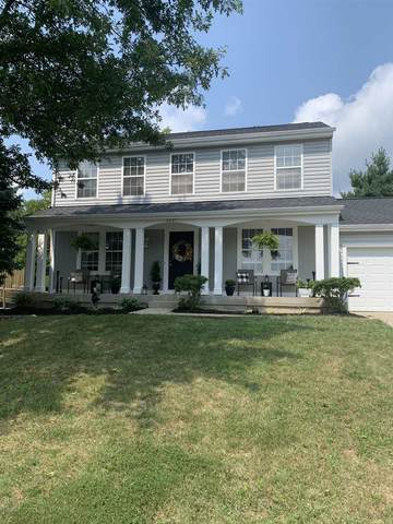6347 Fieldsteade Drive, Independence, KY 41051 (MLS #541162) :: Apex Group