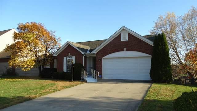 1044 Bloomfield Court, Hebron, KY 41048 (MLS #543612) :: Mike Parker Real Estate LLC