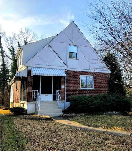 31 Sunnymede Drive, Fort Mitchell, KY 41017 (MLS #545041) :: Mike Parker Real Estate LLC