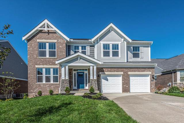 2469 Sierra Drive, Crescent Springs, KY 41017 (#545570) :: The Susan Asch Group