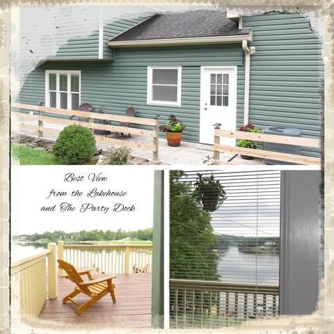 445 Elk Lake Resort Rd, # 600-601, Owenton, KY 40359 (MLS #552106) :: The Scarlett Property Group of KW