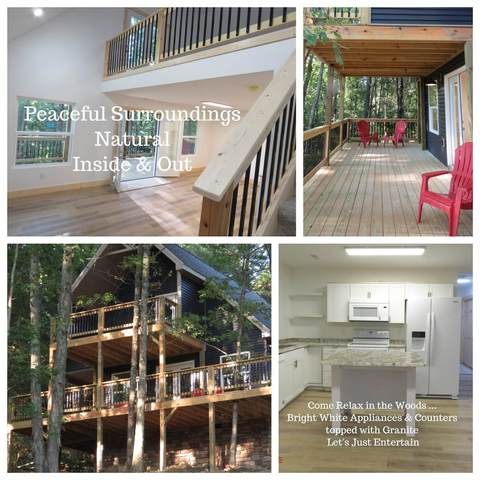 LOTS 926-927 Elk Lake Resort Rd, Owenton, KY 40359 (MLS #552686) :: The Scarlett Property Group of KW