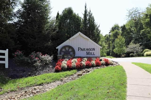 2335 Paragon Mill Drive #203, Burlington, KY 41005 (#553436) :: The Susan Asch Group