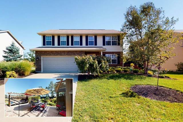 9907 Codyview Drive, Independence, KY 41051 (MLS #553646) :: Parker Real Estate Group