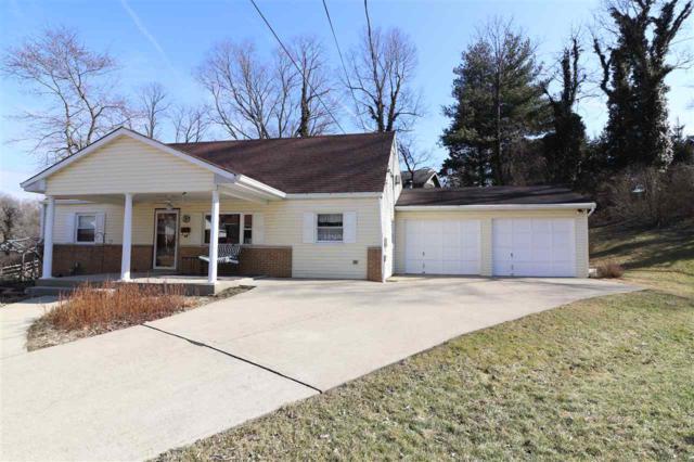 48 Margarete Lane, Fort Thomas, KY 41075 (MLS #512681) :: Apex Realty Group