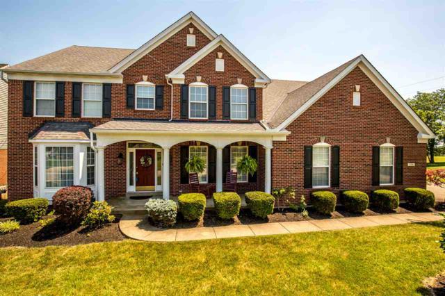 570 Savannah Drive, Walton, KY 41094 (MLS #515200) :: Mike Parker Real Estate LLC