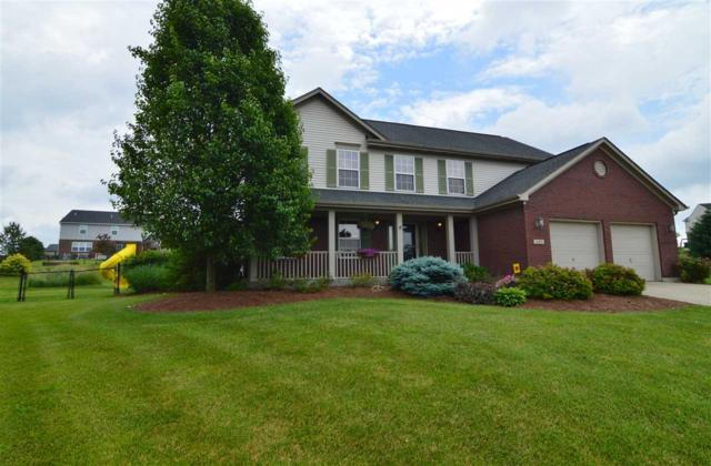 1095 Pinewood Drive, Independence, KY 41051 (MLS #516264) :: Mike Parker Real Estate LLC