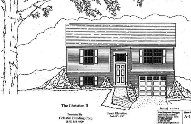 9834 Codyview Drive Lot 1, Independence, KY 41051 (MLS #518471) :: Caldwell Realty Group