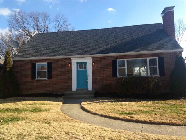 813 Kenridge, Villa Hills, KY 41017 (MLS #522911) :: Apex Realty Group