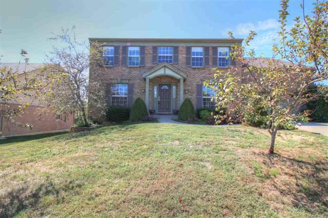 1741 Teakwood Lane, Hebron, KY 41048 (MLS #526113) :: Caldwell Realty Group