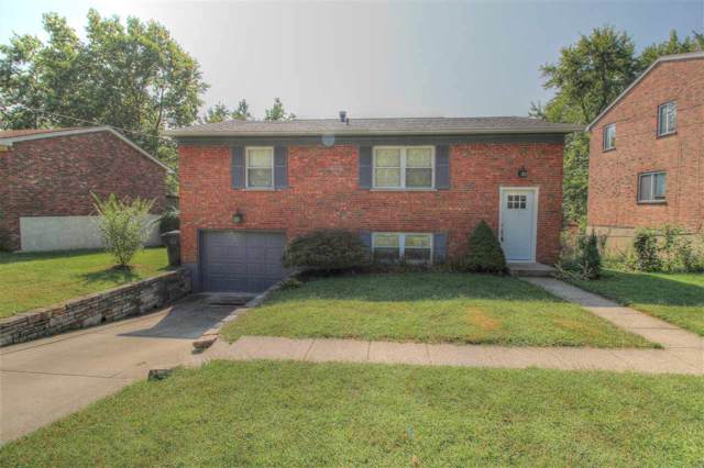 3401 Apple Tree Lane, Erlanger, KY 41018 (MLS #528858) :: Caldwell Realty Group