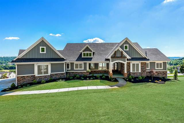 4051 Roundup Ridge, Hebron, KY 41048 (MLS #531919) :: Mike Parker Real Estate LLC