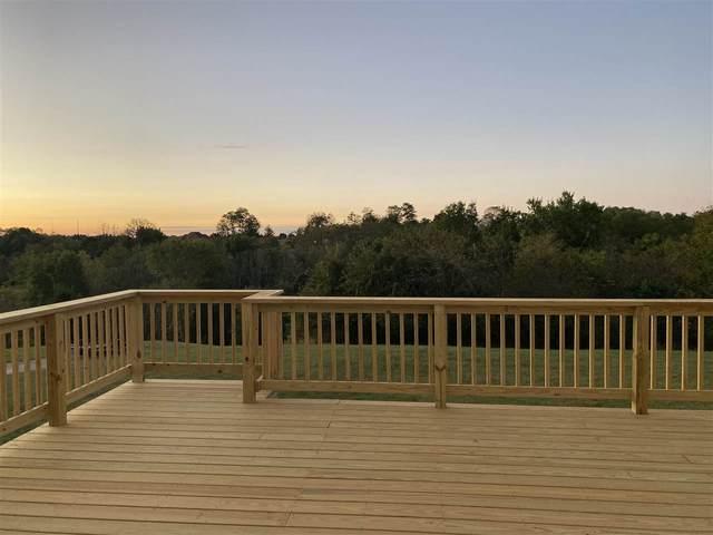 225 Lexington Trails Drive, Dry Ridge, KY 41035 (MLS #534432) :: Mike Parker Real Estate LLC