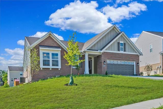11024 Pondwoods Drive, Alexandria, KY 41001 (MLS #535978) :: Mike Parker Real Estate LLC