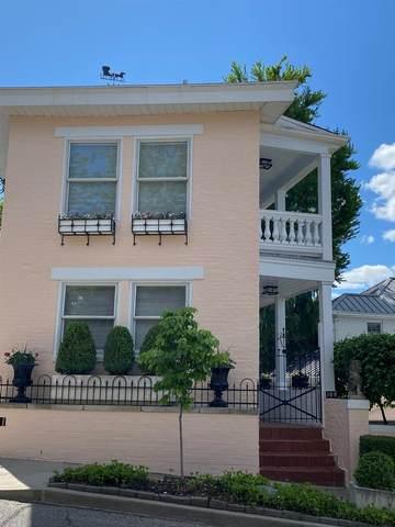 109 Shelby St, Covington, KY 41011 (MLS #547100) :: Parker Real Estate Group