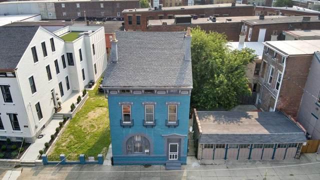 828 Greer, Covington, KY 41011 (MLS #550321) :: Parker Real Estate Group