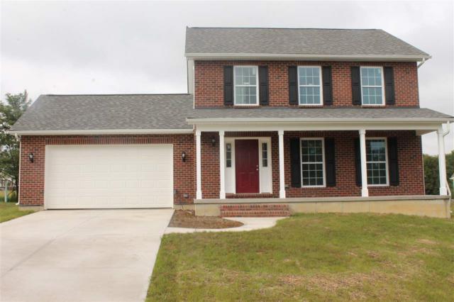 123 Sheffield Dr Lot 16, Dry Ridge, KY 41035 (MLS #513733) :: Mike Parker Real Estate LLC