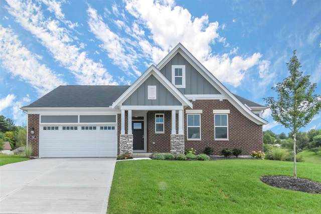 757 Harmony Valley Drive, Alexandria, KY 41001 (MLS #533507) :: Apex Group