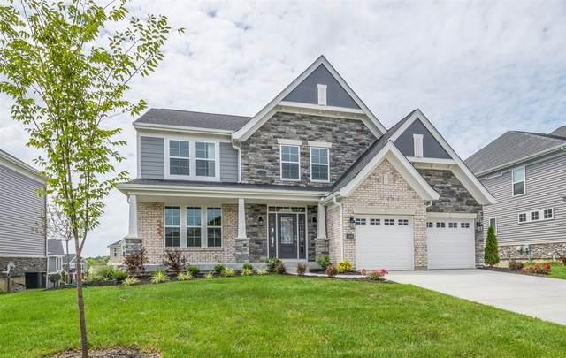 2489 Sierra Drive, Crescent Springs, KY 41017 (MLS #534758) :: Mike Parker Real Estate LLC