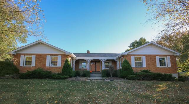1702 Highland Avenue, Fort Wright, KY 41011 (MLS #542282) :: Mike Parker Real Estate LLC