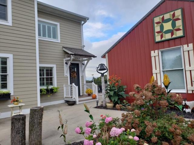 13394 Green Road, Walton, KY 41094 (MLS #518789) :: Mike Parker Real Estate LLC