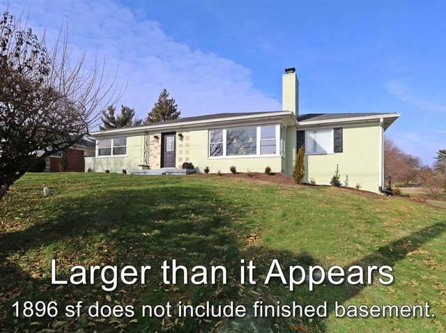 2902 Dixie Highway, Crestview Hills, KY 41017 (MLS #545277) :: Apex Group