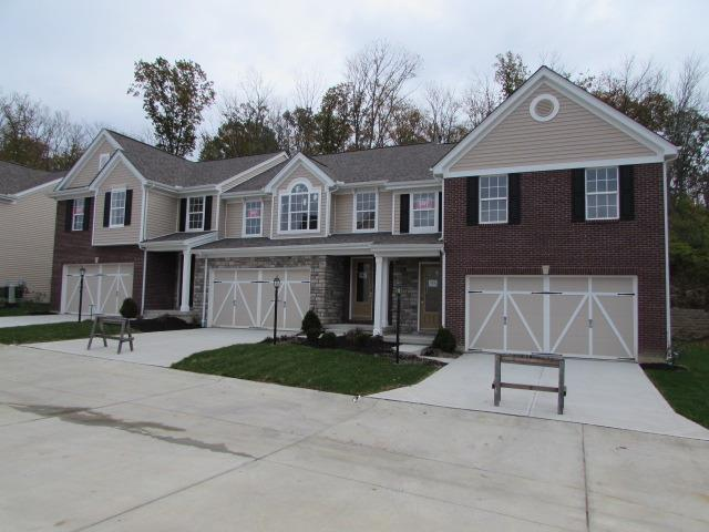104 Saffron Circle, Fort Thomas, KY 41075 (#458955) :: The Dwell Well Group