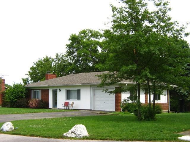 2031 Lincoln, Independence, KY 41051 (MLS #505195) :: Mike Parker Real Estate LLC