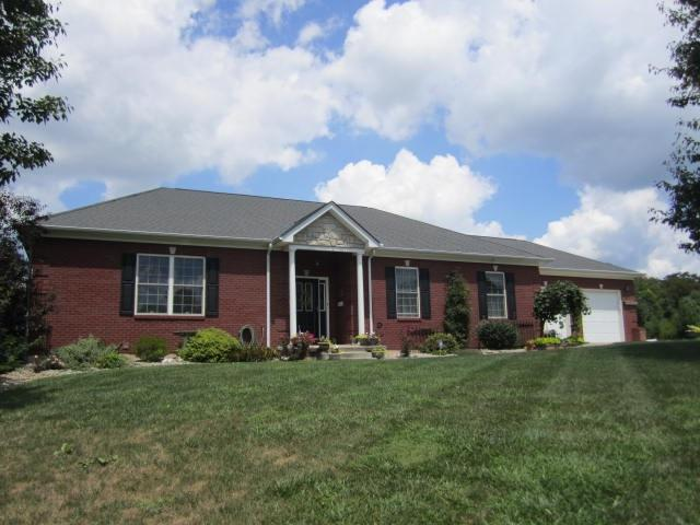4920 Oliver Road, Independence, KY 41051 (MLS #507958) :: Apex Realty Group