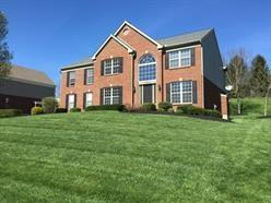 7542 Harvesthome Drive, Florence, KY 41042 (MLS #508176) :: Apex Realty Group