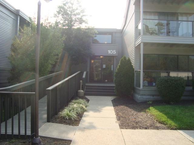 105 Winding Way E, Covington, KY 41011 (MLS #509290) :: Mike Parker Real Estate LLC
