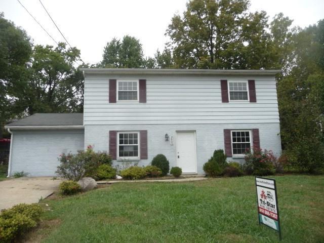 3408 Apple Tree Lane, Erlanger, KY 41018 (MLS #509809) :: Apex Realty Group