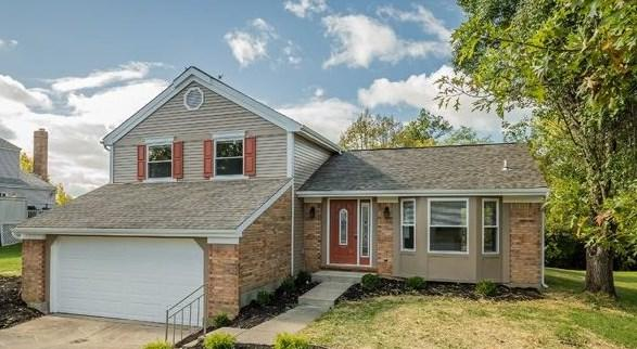 105 Stonegate Drive, Alexandria, KY 41001 (MLS #509922) :: Apex Realty Group