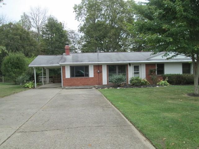 9958 Spruce Lane, Union, KY 41091 (MLS #509951) :: Apex Realty Group