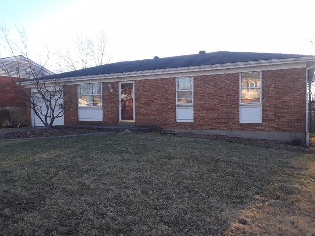 3428 Misty Creek, Erlanger, KY 41018 (MLS #512428) :: Mike Parker Real Estate LLC