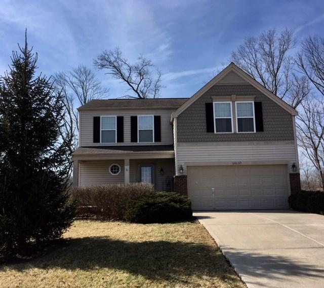 10137 Meadow Glen, Independence, KY 41051 (MLS #512672) :: Mike Parker Real Estate LLC