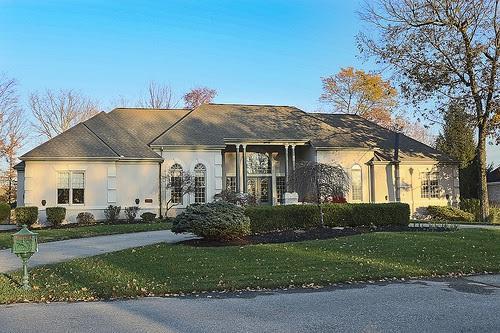 10840 Rosebriar Drive, Union, KY 41091 (MLS #512705) :: Mike Parker Real Estate LLC