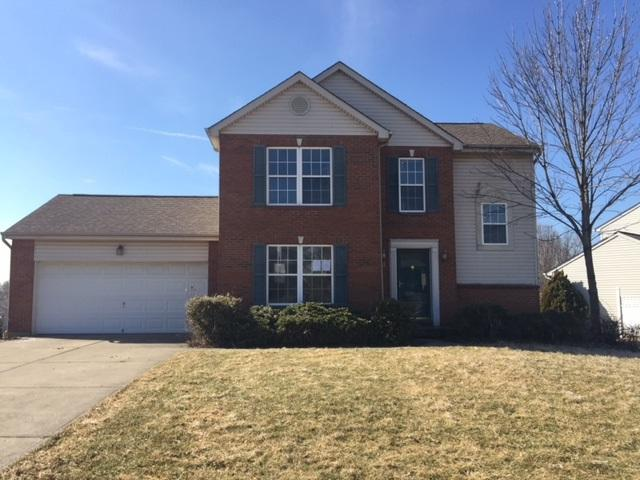 10162 Falcon Ridge Drive, Independence, KY 41051 (MLS #512716) :: Mike Parker Real Estate LLC