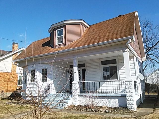 3918 Gilbert Avenue, Covington, KY 41015 (MLS #512758) :: Mike Parker Real Estate LLC