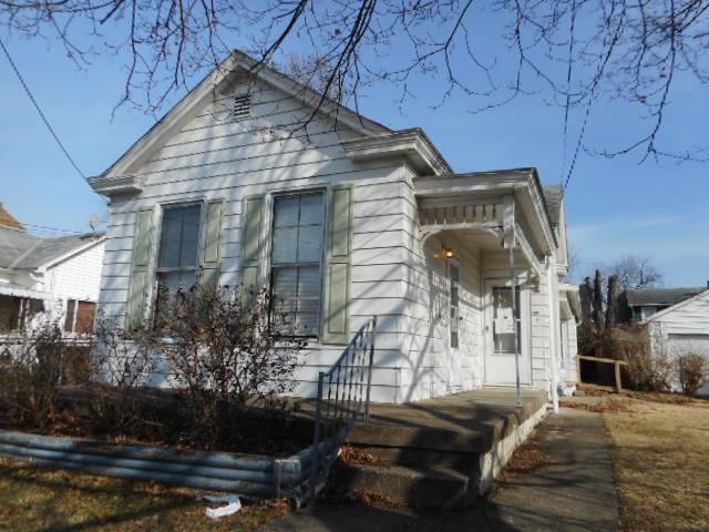 2754 Dakota Avenue, Covington, KY 41015 (MLS #512801) :: Mike Parker Real Estate LLC