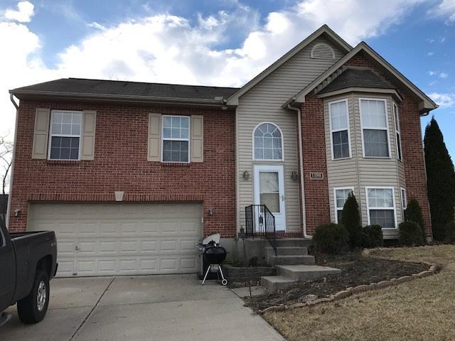 1198 Hatcher Court, Independence, KY 41051 (MLS #512804) :: Mike Parker Real Estate LLC