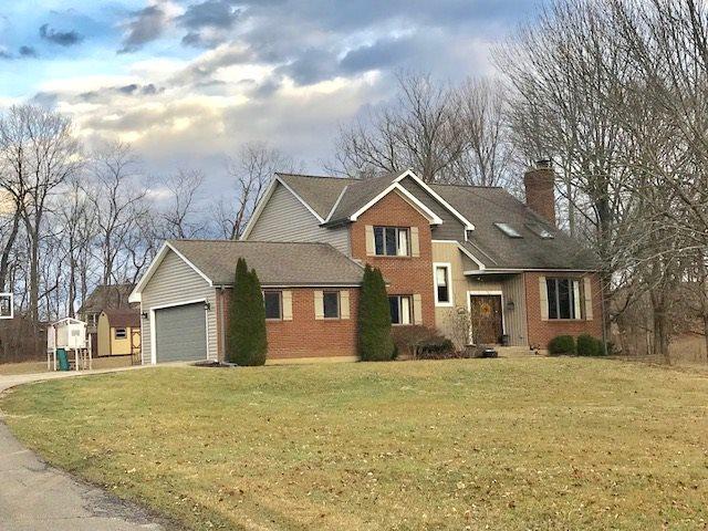 4451 Oliver Road, Independence, KY 41051 (MLS #512848) :: Mike Parker Real Estate LLC