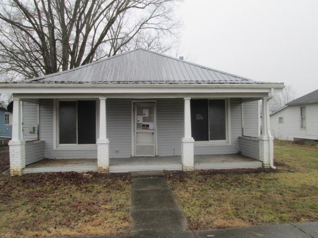 118 S Maple Street, Worthville, KY 41098 (MLS #512861) :: Mike Parker Real Estate LLC