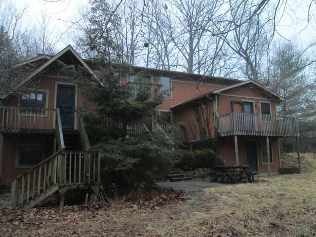 2336 Ky Highway 47, Ghent, KY 41045 (MLS #512862) :: Mike Parker Real Estate LLC