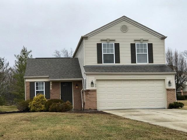 3104 Bridlerun Drive, Independence, KY 41051 (MLS #512930) :: Apex Realty Group