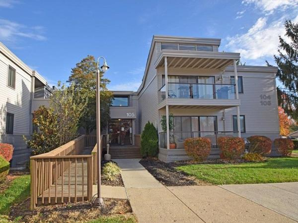 104 Winding Way A, Covington, KY 41011 (MLS #512934) :: Mike Parker Real Estate LLC